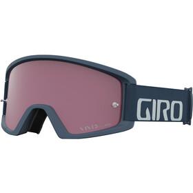 Giro Tazz MTB Maschera, portaro grey/vivid trail/clear